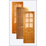 Двери внутренние межкомнатные фото
