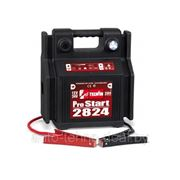 Пусковое устройство TELWIN PRO START 2824 (12В/24В, 2500А Мах, до 200(12)/80(24) А/ч) фото