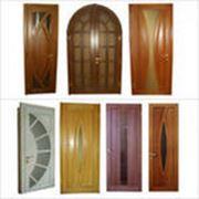 Двери натуральный шпон г. КОВРОВ и ваменированные от 800р. фото