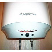 Ремонт водонагревателей Ariston фото