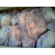 Замороженное мясо птицы фото