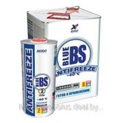 Antifreeze Blue BS -40⁰С, жестяная банка 2 л фото