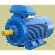 Электродвигатель АИР180М4 фото