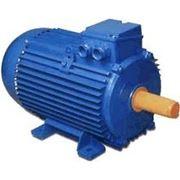 Электродвигатель АИР71B6 фото