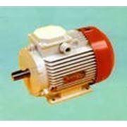 Электродвигатель АИР71A2 фото