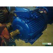 Электродвигатели в наличии - от компании «AVISTA»
