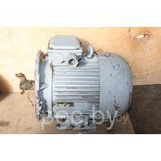 Эл.двигатель АЕ132S6 фото