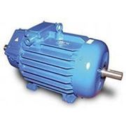Крановый электродвигатель (МТН) фото