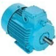 Электродвигатель АИР71B4 фото