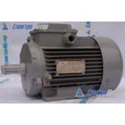 Электродвигатель АИР90L6 фото