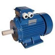 Электродвигатель АИР80B2 фото