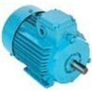 Электродвигатель АИР71B2 фото
