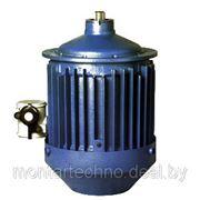 Электродвигатель подъема K-Ex , Болгария фото