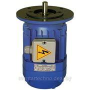 Электродвигатель АК для привода тали (тельфера), Болгария