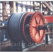 Электродвигатель ДАЗО габ. 19