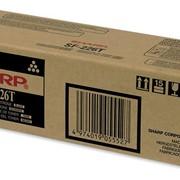 Заправка лазерных картриджей Sharp фото