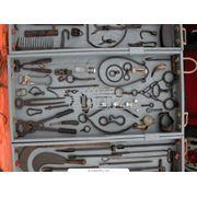 Инструменты. фото