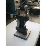 Станок для притирки седла клапана мультипликатора Common Rail фото