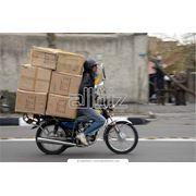 Экспресс-доставка посылок из Узбекистана в любую страну мира фото