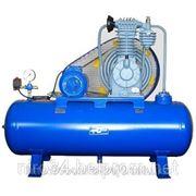 Компрессор: производ. 0,63 м, атм. 10, ресивер(л) – 430, давление – 10 атм., головка С412М С415М1
