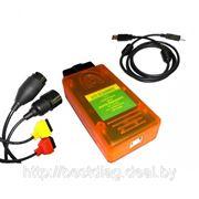 ACI Scanner Auto Communication Interface фото