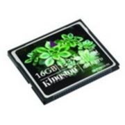 Флеш карта Compact Flash (CF) 16Gb Kingston Elite PRO 133x (CF/16GB-S2) фото