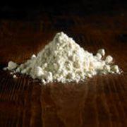 мука пшеничная второго сорта в промышленной упаковке