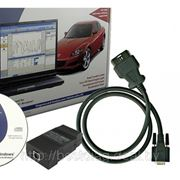 Dyno-Scanner for Dynamometer and Windows Automotive Scanner фото
