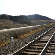 Строительство, ремонт и обслуживание железнодорожных тупиков фото