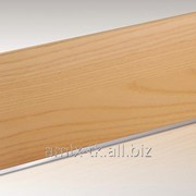 Цоколь кухонный PVC древоподобный - 180/375/h-100 фото