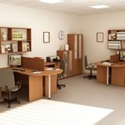 Мебель для персонала Диалог-Эконом фото