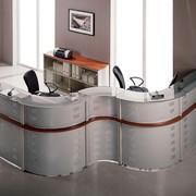 Современная офисная мебель Бонус фото