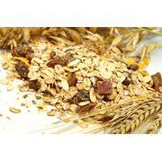 Мюсли зерновые фото