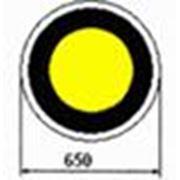 Знаки сигнальные и путевые