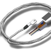 Сенсер-акселерометр (к датчику угла наклона) фото
