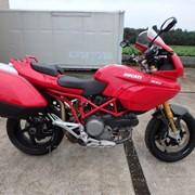 Ducati Multistrada1100S