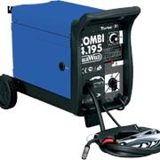 Сварочный полуавтомат Blueweld Combi 4.195 Turbo фото