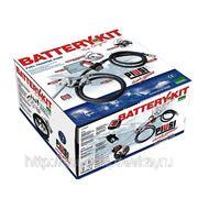 BATTERY KIT 3000/24V фото
