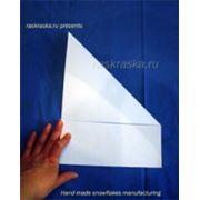 Отбеливание бумаги фото