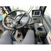 Автокран Zoomlion RT55