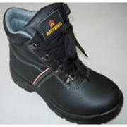 Ботинки горные БОТ 001 фото