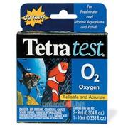 Тест для аквариумной воды Tetra test O2 фото