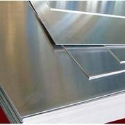 Алюминиевые листы фото