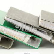 Составление и сдача бухгалтерской отчетности фото