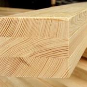 Брус деревянный оконный фото