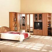 Спальный гарнитур «Акация» фото