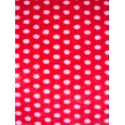 Мех для игрушек жаккардовый ИЖН-20 1К2 фото