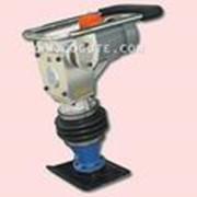 Вибротрамбовщик (нога) трёхфазный GUTE (HCD85A) фото