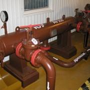 Обеспечение защиты трубопроводных систем от коррозионных повреждений фото