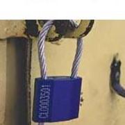Запорно-пломбировочное устройство Малтилок Кэйбл Сил 2,5 фото